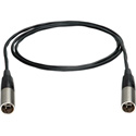 Mini XLR Cable M-M 10ft