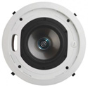 Tannoy CMS601DCBM Low Profile 6 Inch Ceiling Speaker - White - Priced Each