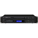Tascam CD-200iL Professional Single CD Player - B-Stock (Used)