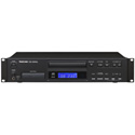 Tascam CD-200iL Professional Single CD Player