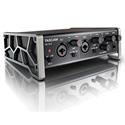 Tascam US-2x2 2x2 channel USB Audio Interface - Includes Steinberg Cubase LE DAW