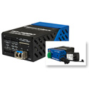 Fiberplex TD-7280-L5B Line Level Stereo Audio Over Fiber Transceiver - Singlemode