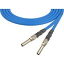 ADC-Commscope B1V-STM HD Midsize Video Patch Cord Blue - 1 Foot
