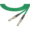 ADC-Commscope G3V - STM Midsize HD Patch Cord Green - 3 Foot