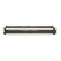 ADC-Commscope PPI15232-MVJT-BK 1.5RU 2x32 Mid-Size HD Normalled Video Jackfield