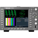 Tektronix 1741C Analog Dual-Standard Waveform Monitor