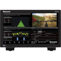 Tektronix MPI Prism Hybrid IP/SDI Media Analysis Test Solution