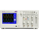 Tektronix TDS2012C Oscilloscope - Digital Storage - 100MHZ - 2 GS/s - 2 Channels