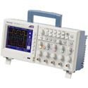Tektronix TDS2024C Oscilloscope - Digital Storage - 200MHZ - 2 GS/s - 4 Channels
