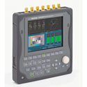 Tektronix WFM2200 Multiformat Multistandard 3G/HD/SDI Portable Waveform Monitor
