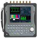 Tektronix WFM2300 DATA Add Ancillary Data Monitoring for WFM2300