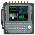 Tektronix WFM2300 3G/DL/HD/SD-SDI Multistandard Portable Waveform Monitor