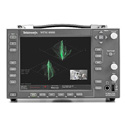 Tektronix WFM4000 SD-SDI Waveform Monitor with two Passive Loopthrough Inputs