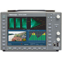 Tektronix WFM520UP AUD Internal Option Upgrade: 16-Ch Digital AES/EBU (Embedded) Audio Analysis