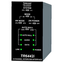 Telecast MTR6442i-13 Intercom Transceiver - Throwdown 1310nm