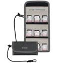 Tenba 636-211 Reload SD9 Memory Card Wallet - Gray