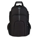 Tenba 638-319 HDSLR Video Backpack 22-inch - Black