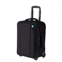 Tenba 638-715 Roadie Air Case Roller 21 Camera Case - Black