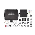 Teradek 10-0965-2V Bolt 965 Pro 1000 TX/2RX Deluxe Kit with V-Mount SDI/HDMI Wireless Video Transceiver Set