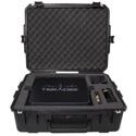 Teradek 10-0990-1V Bolt 2000 with V-Mount SDI/HDMI Wireless Video Transmitter & Receiver Deluxe Kit