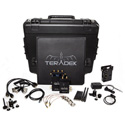 Teradek 10-0995-1V Bolt Pro 3000 Wireless Video Tx/Rx Set with 3000 Foot Range - V-Mount SDI/HDMI