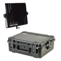 Teradek BIT-028 Antenna Array For Bolt RX - Includes Mounting Bracket and Protective Case