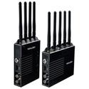 Teradek Bolt 4K 1500 Wireless Video Transmitter/Receiver Deluxe Set - V-Mount