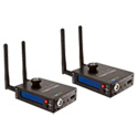 Teradek CUBE-255/455 One Channel HDMI Encoder/Decoder Pair