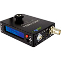 Teradek CUBE-305 1 Channel HD-SDI Decoder - OLED Display - External USB Port and Ethernet
