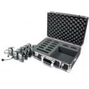 Williams TGS PRO 738 Personal PA Tour Guide System - 10 Select PPA R38N Receivers