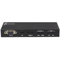 TechLogix TL-2X1-HDVC 2x1 HDMI & VGA Switcher with Control