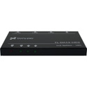 TechLogix TL-DA12-HD2 1x2 HDMI Splitter - 4K@60