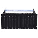 TechLogix TL-RK01 Rack Mounting Kit for Electronics - 12 slot