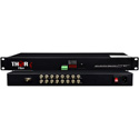 Thor F-16V-TxRx 16 Channel Composite Video Over Fiber Transmitter and Receiver