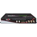 Thor Fiber H-2ADHD-QAM-IPLL 2-Channel HDMI/YpPbr/Composite to QAM & ATSC Encoder