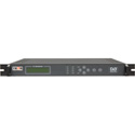 Thor H-8ASI-MUX 8x2 DVB-ASI Transport Stream Multiplexer with PID Add/Drop