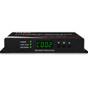 Thor H-HDMI-RF-PETIT Drop and Play Converter for an HDMI Signal Modulated Into an RF Channel