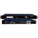 Thor Fiber H-HD-IRD-V3a ATSC IRD for 8VSB/ DVB-ASI/ or IP to 3G-SDI/ HDMI/ YPbPr