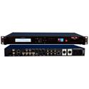 Thor Fiber H-HD-IRD-V3q QAM IRD for CATV or DVB-C RF/ DVB-ASI/ or IP to 3G-SDI/ HDMI/ YPbPr/ & CVBS Outputs