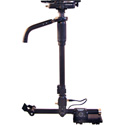 Tiffen/Steadicam A-NNABNN Aero Camera Stabilizer Sled with Anton Bauer Mount - No Monitor