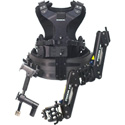 Steadicam SDM-30 Steadimate System with A-30 Arm & Zephyr Vest for Motorized Gimbals
