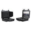 Ruige TL1730HDA-CO 17-Inch 3G-SDI & HDMI Carry-On Video Production Monitor