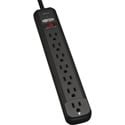 TrippLite TLP712B 7-Outlet Surge Suppressor