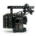 Tilta ESR-T01-B1 RED DSMC2 B1 Camera Rig with Power Distributor for RED Weapon Scarlet-W & Raven - V-Mount