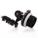Tilta FF-T03 Follow Focus With Hard Stops - 15mm