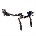 Tilta TT-03-TL DSLR Shlder Rig w/ Follow Focus & Counter Weights