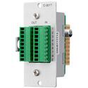 TOA C 001T Control IO Module - 8 Control Input / Outputs