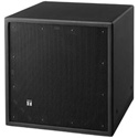 TOA FB-120B 12 Inch 600W 8 Ohm Subwoofer - Black