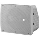 TOA HS-1200WT 12 Inch 2-Way Box Speaker - White