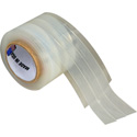 Tommy Tape Tri-Sectional 10 Mil - 10 ft x 1 in. - Clear